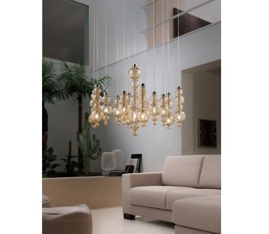 Evi Style – San Marco SO 13A 13B Pakabinamas šviestuvas  - 4