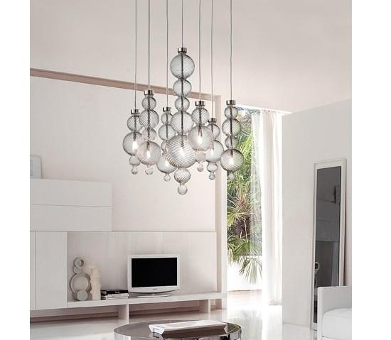 Evi Style – San Marco SO3 SO7 SO9 Pakabinamas šviestuvas  - 3