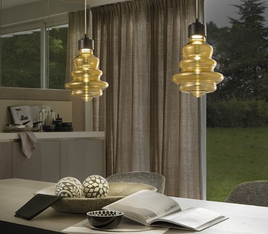 Evi Style – Trottola Pakabinamas šviestuvas  - 4