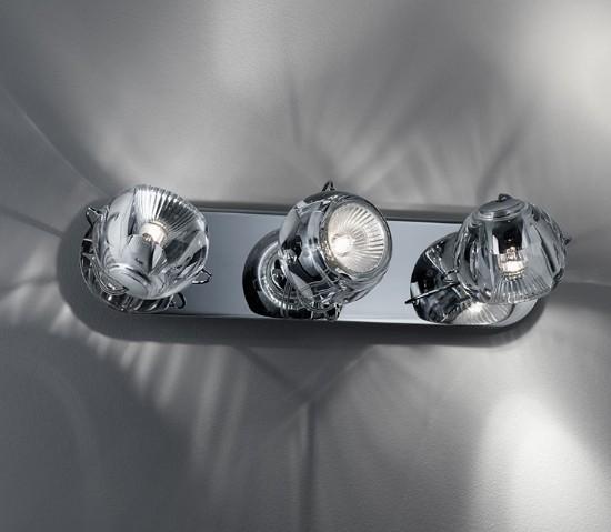 Fabbian – Beluga Sieninis šviestuvas  - 2