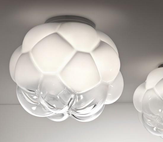 Fabbian – Cloudy Lubinis šviestuvas  - 2