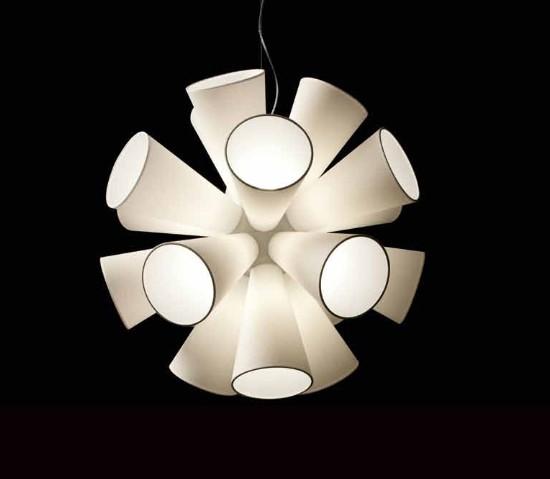 Šviestuvas Light4 – Aqua Sphere Pakabinamas šviestuvas  - 1