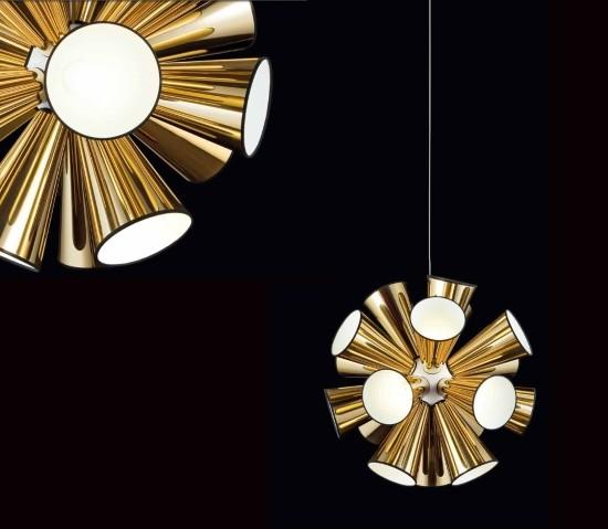 Šviestuvas Light4 – Aqua Sphere Pakabinamas šviestuvas  - 2
