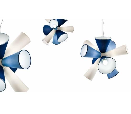Šviestuvas Light4 – Aqua Sphere Pakabinamas šviestuvas  - 3