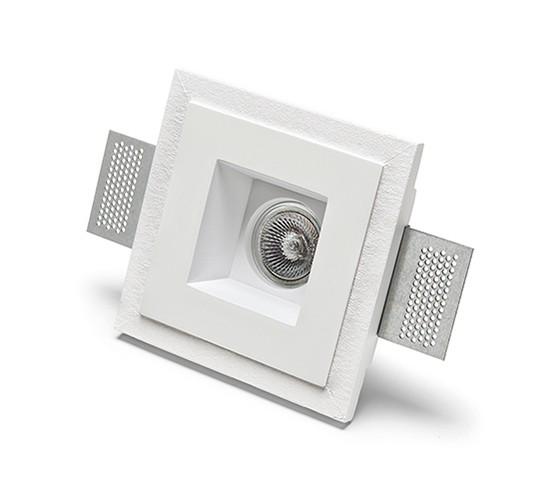 Novantadieci – Basic 4180 Priglaistomas šviestuvas  - 1