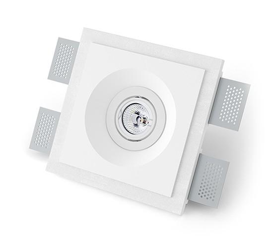 Novantadieci – Basic 4216 Priglaistomas šviestuvas  - 1