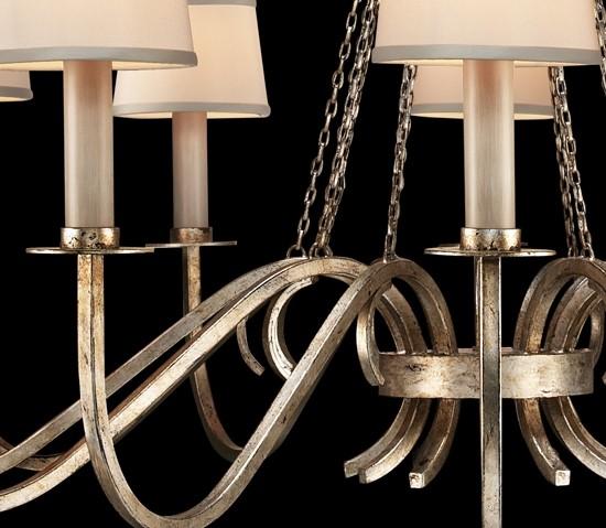 Fine Art Lamps – Portobello Road Pakabinamas šviestuvas  - 2