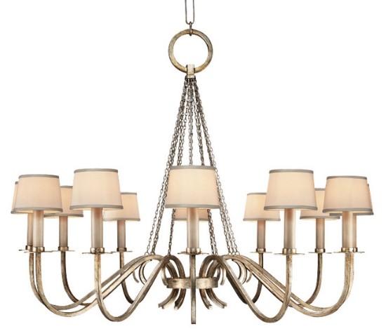 Fine Art Lamps – Portobello Road Pakabinamas šviestuvas  - 4