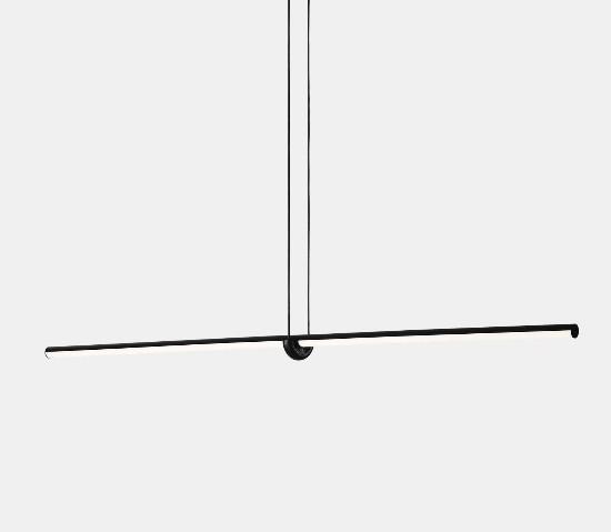 Flos – Arrangements Line Pakabinamas šviestuvas  - 1