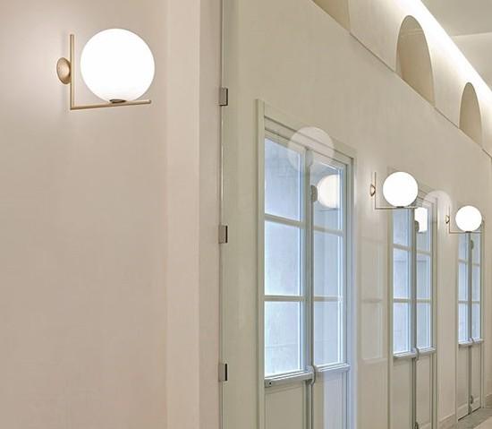 Flos – IC Lights Lubinis šviestuvas  - 4
