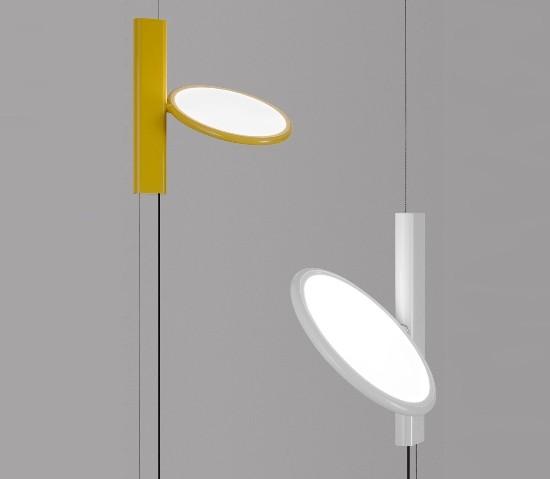 Flos – Ok Pakabinamas šviestuvas  - 2