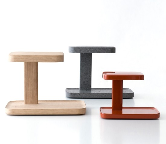 Flos - Piani Table  - 1