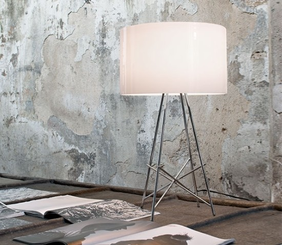 Flos - Ray Table  - 1