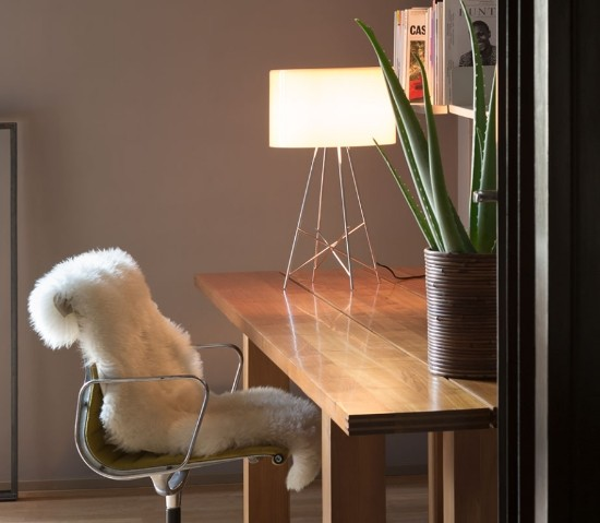 Flos - Ray Table  - 2