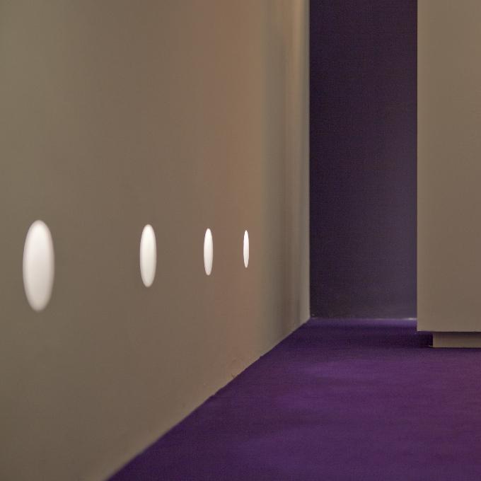 Flos – Round Light Priglaistomas šviestuvas  - 2
