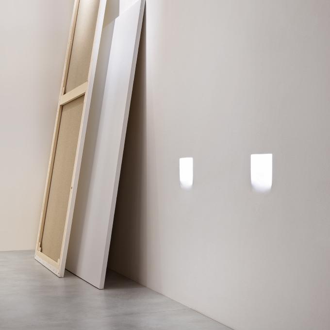 Flos – Square Light Užglaistomas berėmis šviestuvas  - 1