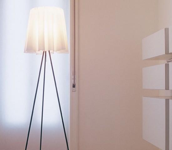 Flos – Rosy Angelis Pastatomas šviestuvas  - 3