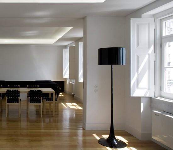 Flos - Spun Light Floor  - 4