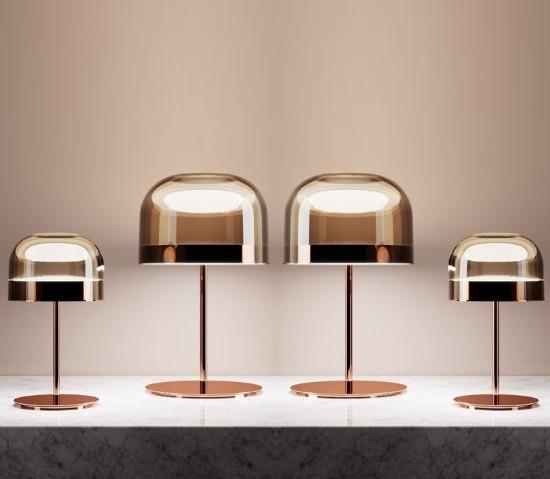 Fontana Arte - Equatore Table  - 3
