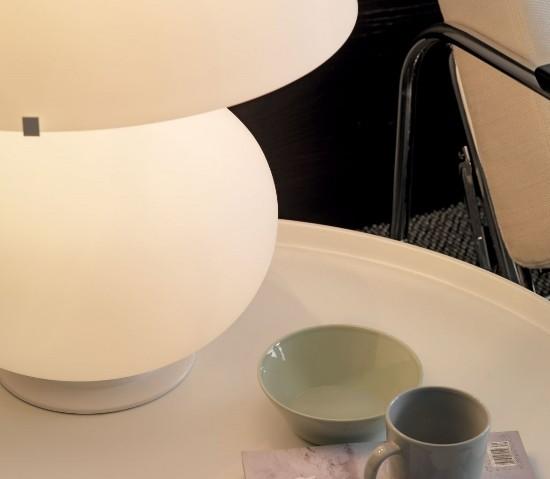 Fontana Arte - Fontana Table  - 3