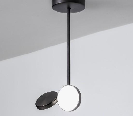Fontana Arte – Optunia Pakabinamas šviestuvas  - 1