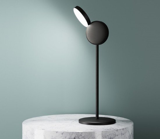 Fontana Arte - Optunia Table  - 1