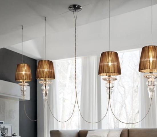 Evi Style – Gadora Pakabinamas šviestuvas  - 2