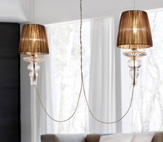 Evi Style – Gadora Pakabinamas šviestuvas  - 1