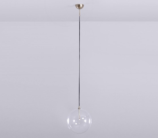 Schwung Home – Glass globe Pakabinamas šviestuvas  - 2