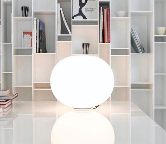 Flos - Glo Ball Basic Table  - 2