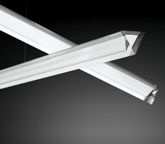 Vibia – Halo Lineal Pakabinamas šviestuvas  - 2
