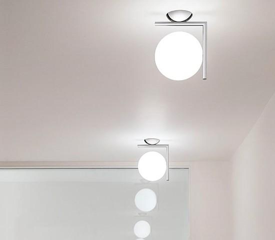 Flos – IC Lights Lubinis šviestuvas  - 3