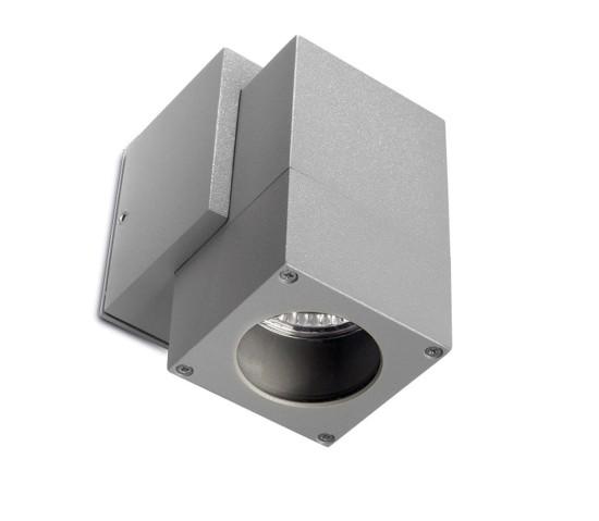 Leds-C4 – Icaro Sieninis lauko šviestuvas  - 1
