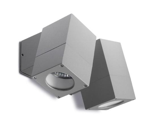 Leds-C4 – Icaro 2 Sieninis lauko šviestuvas  - 1