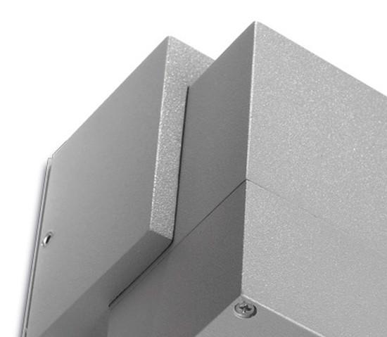 Leds-C4 – Icaro Sieninis lauko šviestuvas  - 3