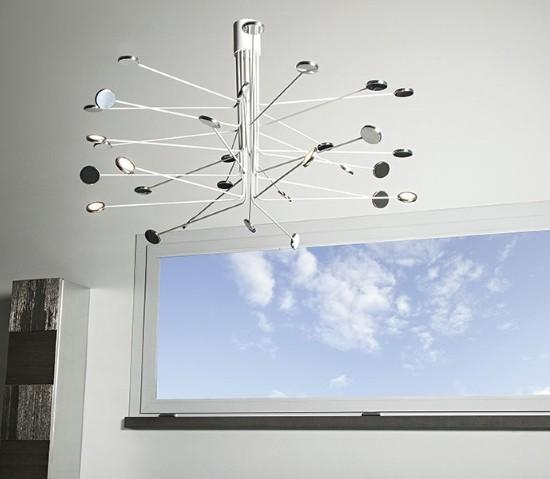Icone – Arbor Lubinis šviestuvas  - 3