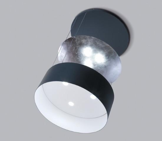 Icone – Eclisse Pakabinamas šviestuvas  - 1