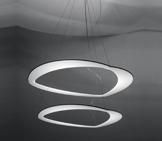 Icone – Diadema 2 Pakabinamas šviestuvas  - 1