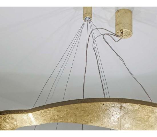 Icone – Diadema 2 Pakabinamas šviestuvas  - 2