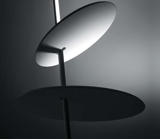 Icone – Lua 2C Pakabinamas šviestuvas  - 3