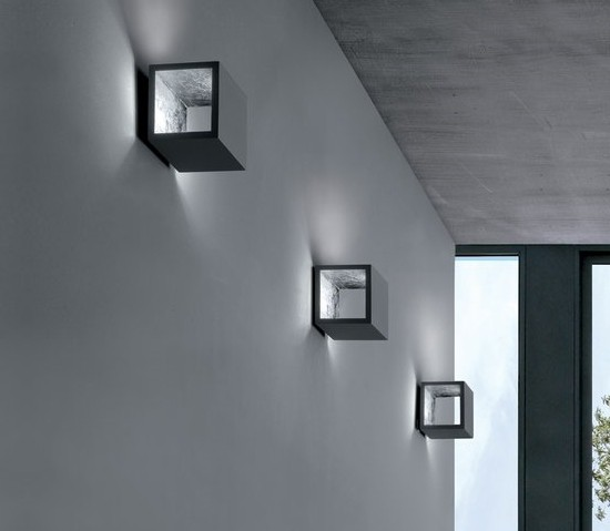 Icone - Cubo Wall  - 2