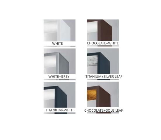 Icone - Cubo Wall  - 4