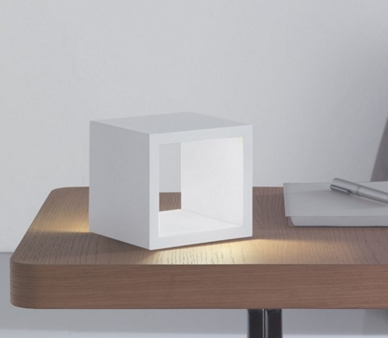 Icone - Cubo Table  - 2