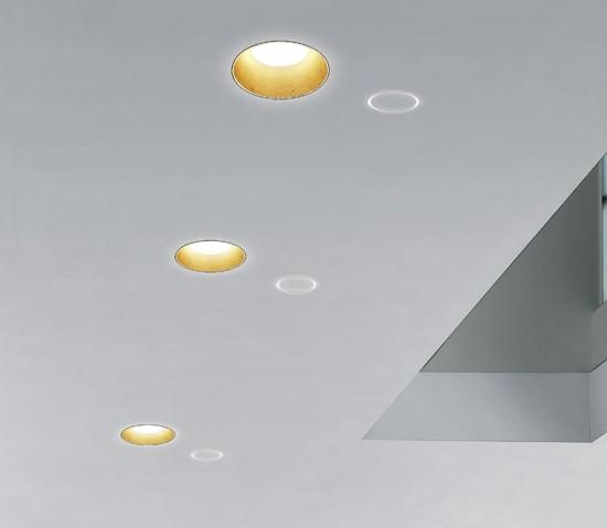 Icone – Kone Įleidžiamas šviestuvas  - 1