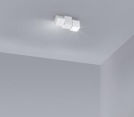 Icone – Rubic Lubinis šviestuvas  - 1