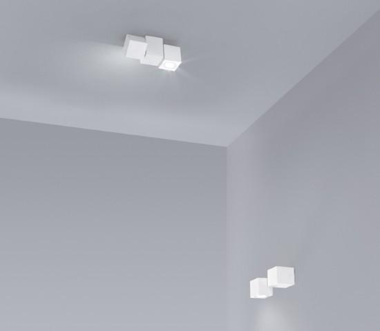 Icone – Rubic Lubinis šviestuvas  - 2