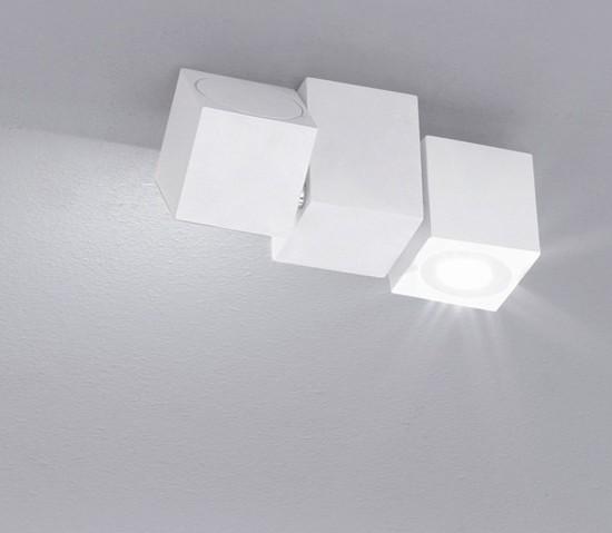 Icone – Rubic Lubinis šviestuvas  - 3