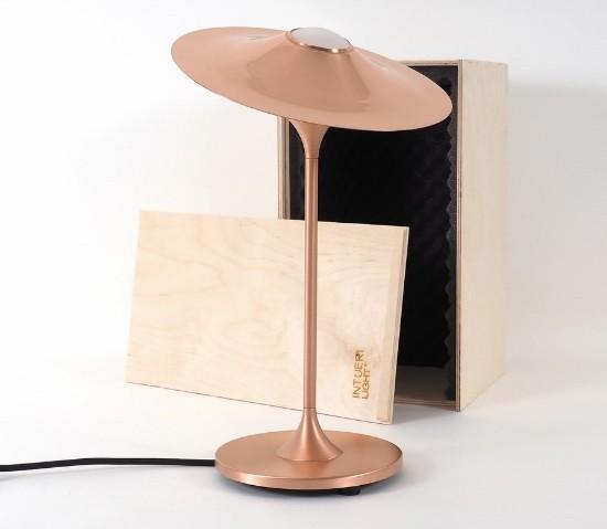 Intueri Light - Skew Table  - 4