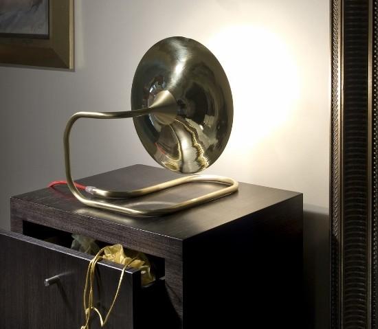 Intueri Light – Turbaya Stalinis šviestuvas  - 2