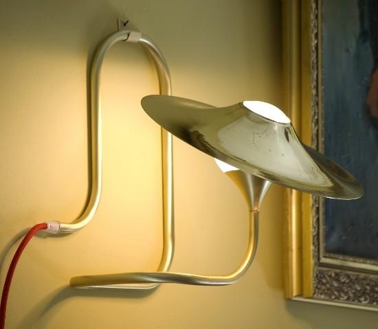 Intueri Light – Turbaya Stalinis šviestuvas  - 3